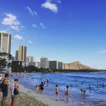 ブルーハワイ Blue Hawaii